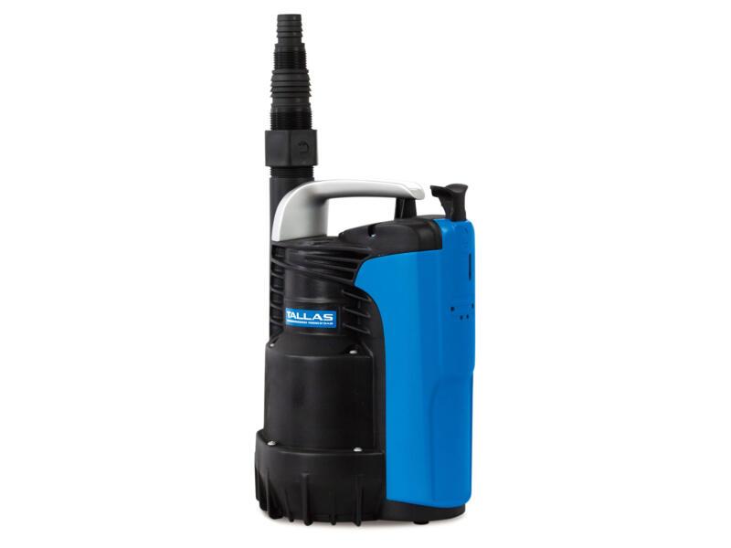 Tallas D-CWP300 pompe vide-cave 300W eau claire