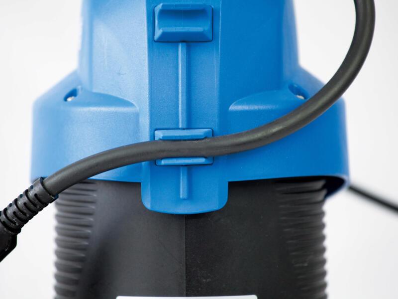 Tallas D-DW400 dompelpomp 440W vuil water