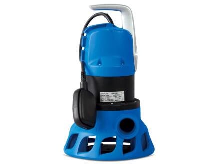 Tallas D-DWP1000 dompelpomp 1000W vuil water
