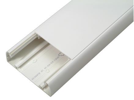 Legrand DLP kabelbaan 35x105 mm 2m wit