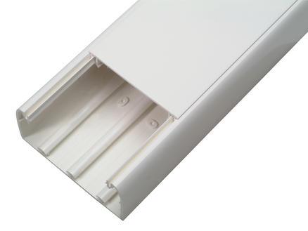 Legrand DLP kabelbaan 50x105 mm 2m wit