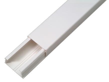 Legrand DLP lijst 32x16 mm 2,1m wit