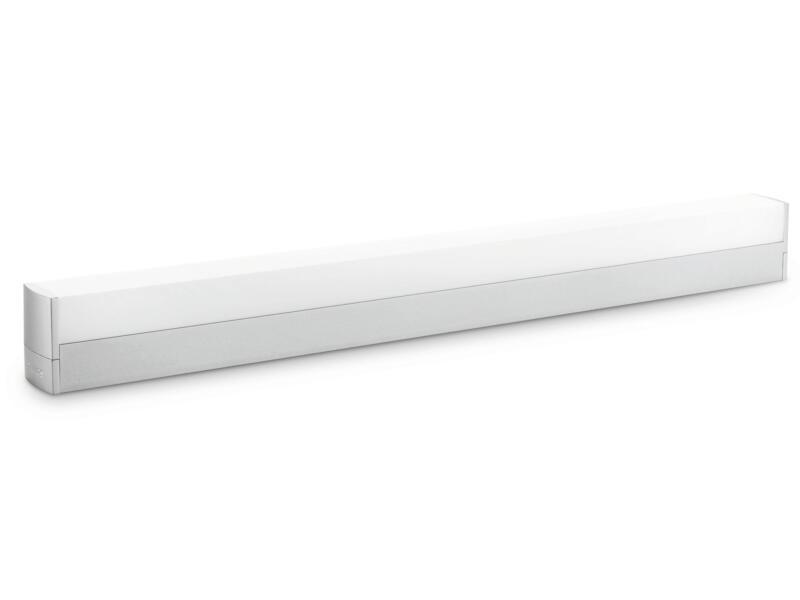 Philips Danube tube LED TL 11W gris