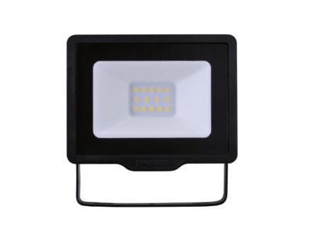 Philips Decoflood projecteur LED 10W noir