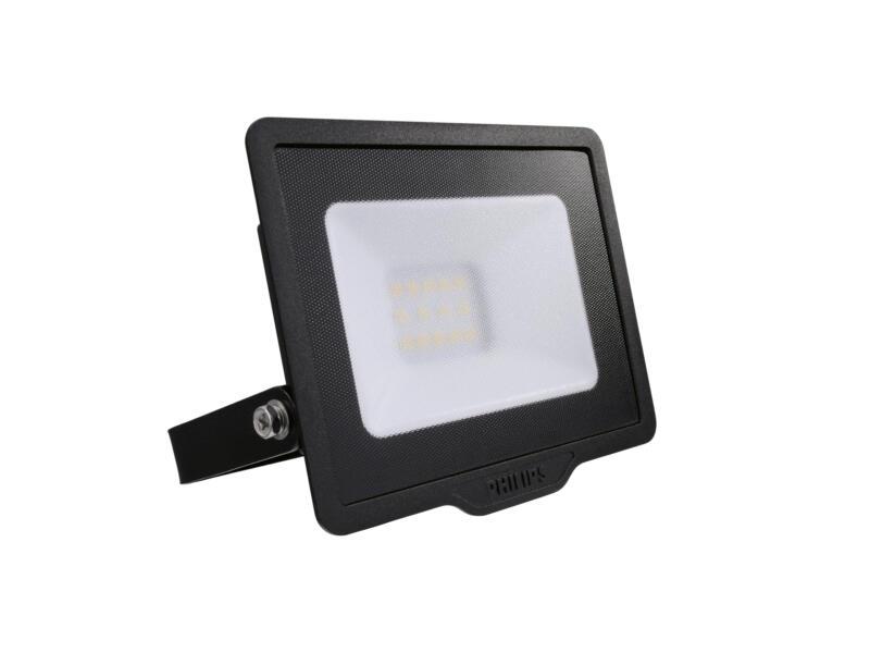 Philips Decoflood projecteur LED 20W noir