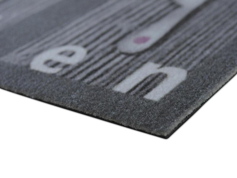 Decomat dambord 50x150 cm