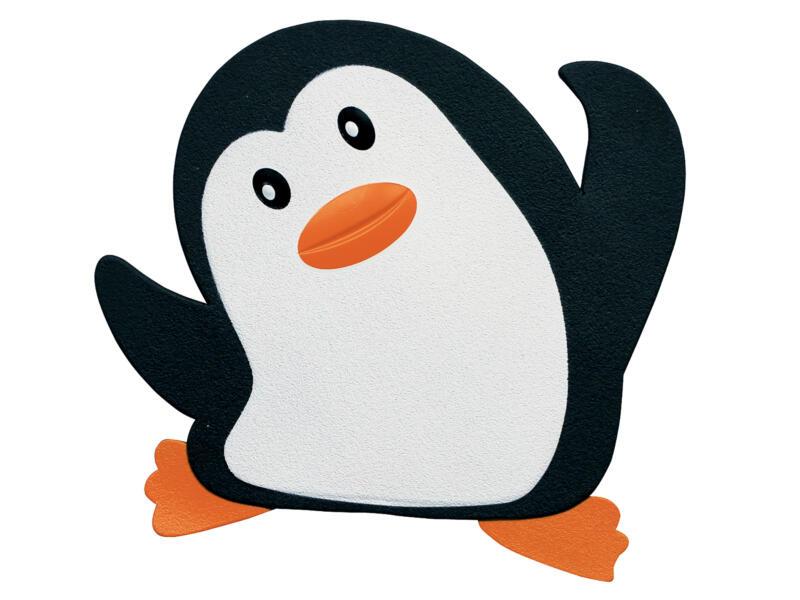 Differnz Décoration de bain 12x11 cm mini pingouin