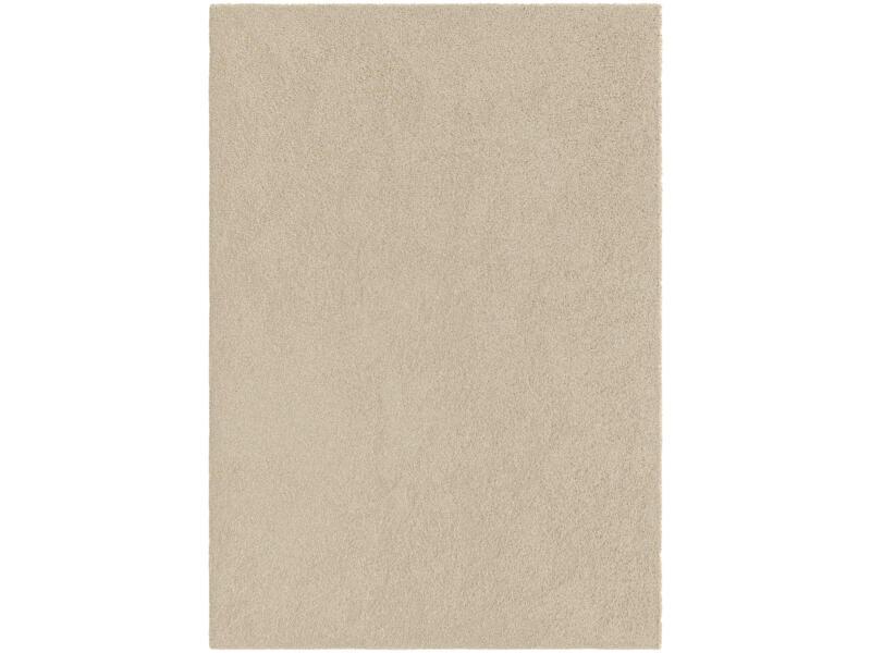 Delight Cosy tapis 140x200 cm beige