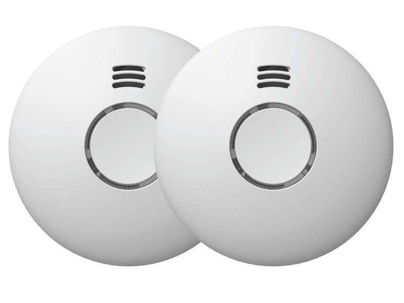 Profile Détecteurs de fumée interconnectables duopack