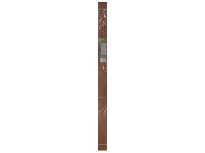 Deurkassement hardhout 15x125 mm 213cm