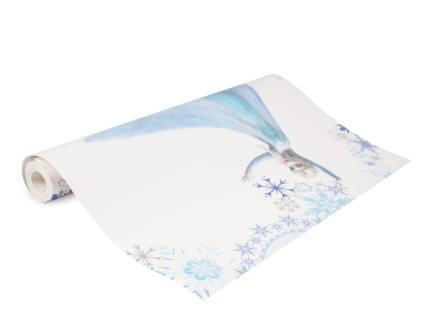 Disney Disney papier peint papier Frozen snow queen