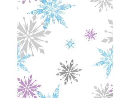 Disney Disney papier peint papier Frozen snowflake