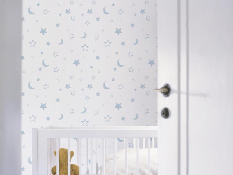 Disney Disney papier peint papier Pooh goodnight vintage