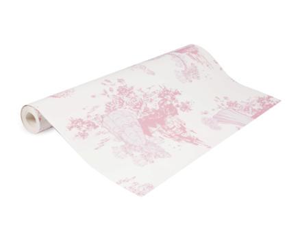 Disney Disney papier peint papier Princess toile rose