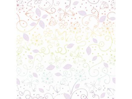 Disney Disney papier peint papier fairytail garden
