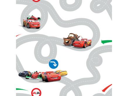 Disney Disney papierbehang Cars racetrack