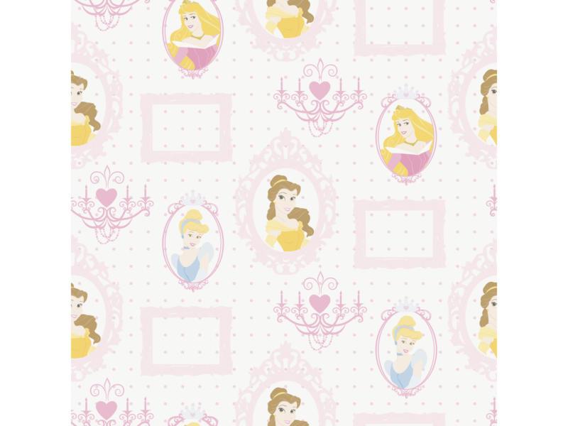 Disney Disney papierbehang Princes royal frame