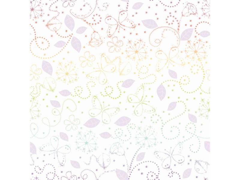 Disney Disney papierbehang fairytail garden
