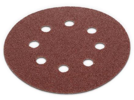 Kreator Disque abrasif G40 125mm KRT230503