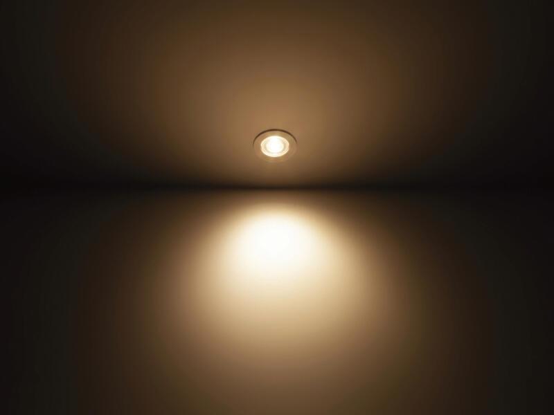 Philips Dive LED inbouwspot reflector 5W dimbaar wit