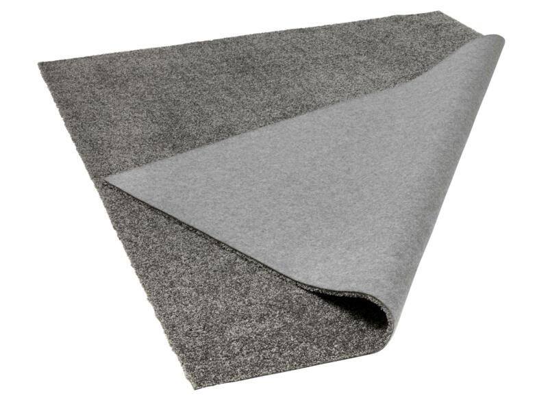 Dolce vloerkleed 120x170 cm grijs