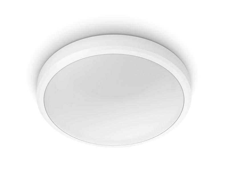 Philips Doris LED wand- en plafondlamp 17W wit