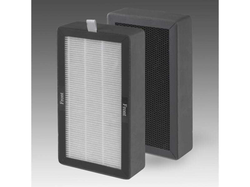 Eurom DryBest luchtontvochtiger 20l 230W