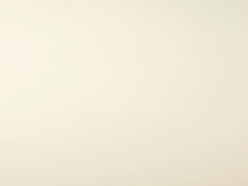 Dumaplast Dumalock Uni panneau mur et plafond 120x25 cm 2,4m² blanc crème brillant 3 carreaux