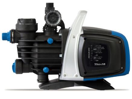 Tallas E-BOOST 850/45 elektronische hydrofoorpomp 850W