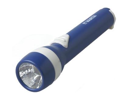 Varta Easy Spot Light lampe torche LED