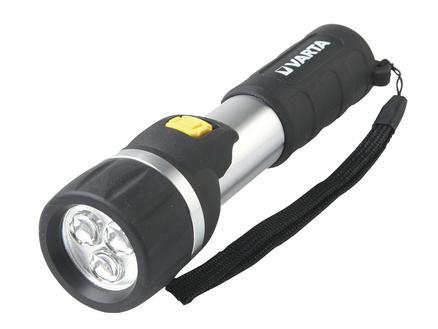 Varta Easy lampe torche LED 25lm