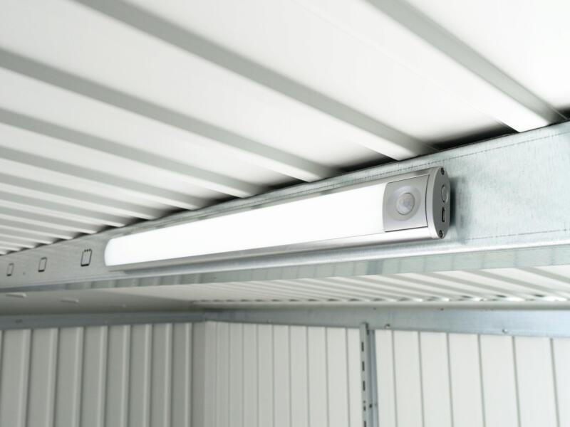 Biohort Éclairage LED pour abri de jardin et armoire de jardin