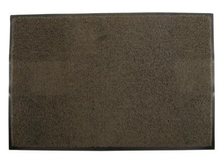 Eco+ antivuilmat 40x60 cm bruin
