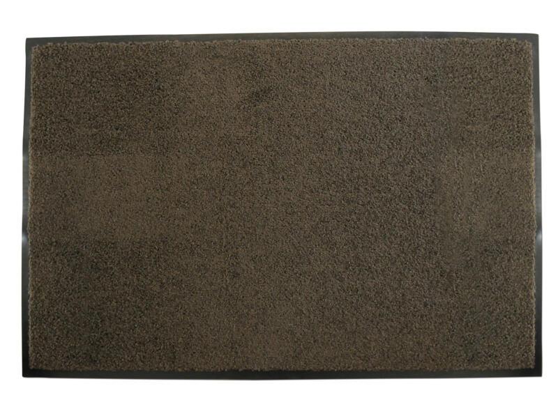 Eco+ antivuilmat 60x90 cm bruin