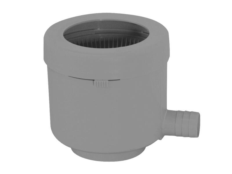 Garantia Eco de luxe collecteur filtrant gris