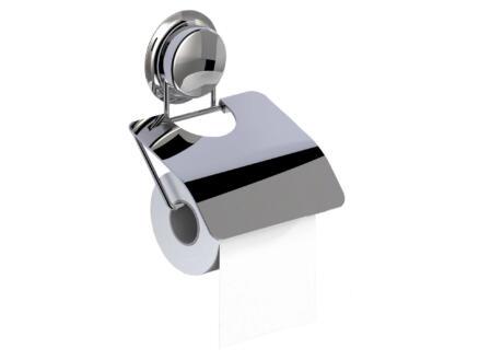 Sealskin Elementals Suction porte-papier toilette à ventouse chrome