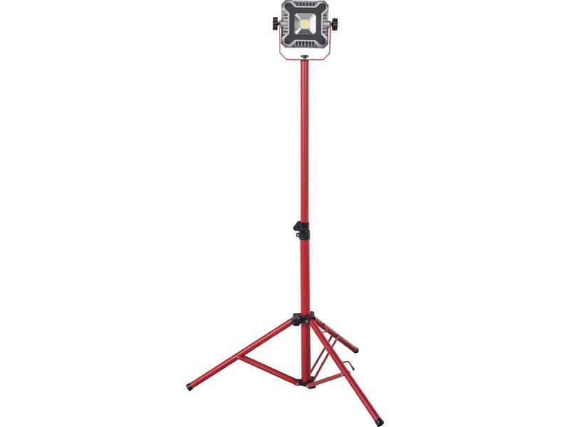 Eloy LED werklamp op statief 50W