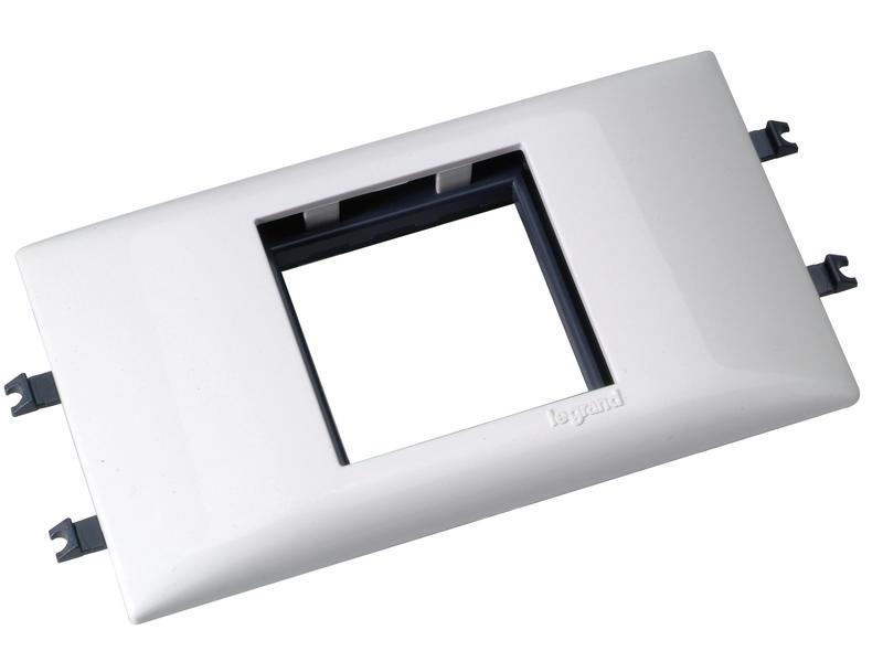 Legrand Enkelvoudige houder DLP 65mm