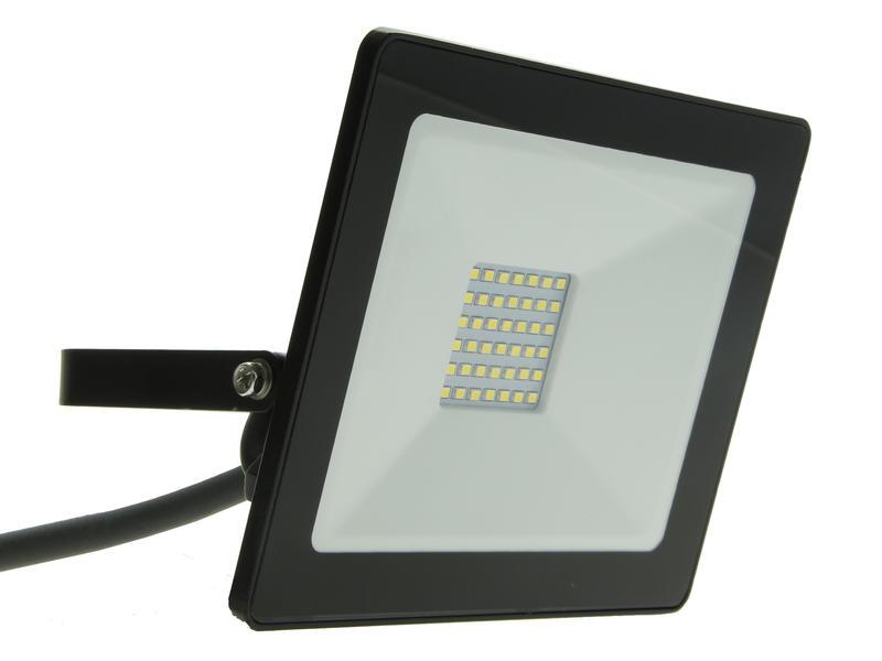 Select Plus Entry projecteur LED 30W + câble