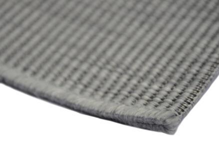 Essenza buitentapijt 160x230 cm grijs