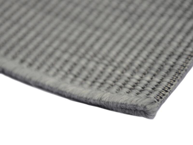 Essenza buitentapijt 200x290 cm grijs