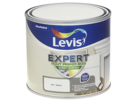 Levis Expert primer buiten 0,5l wit
