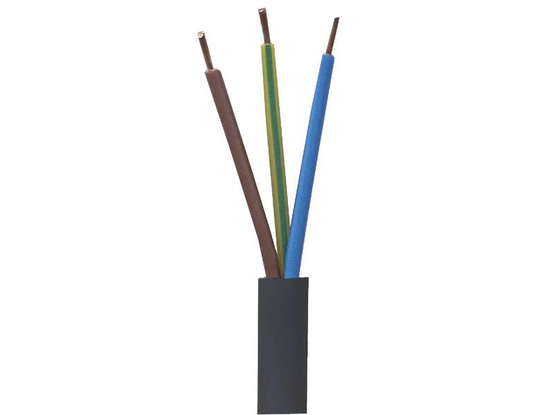 Profile Fil XVB-F2 3G 2,5mm² 50m gris