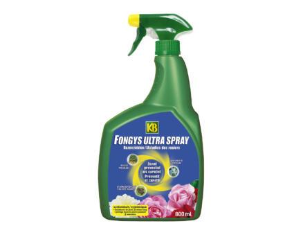 Kb Fongys Ultra spray rozenziekten 800ml