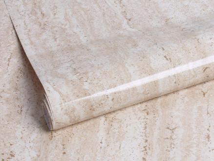 Fontana film adhésif décoratif 45cm x 2m marbre