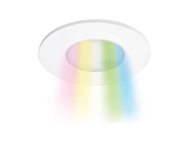 iDual Fortesa LED inbouwspot 7W dimbaar wit