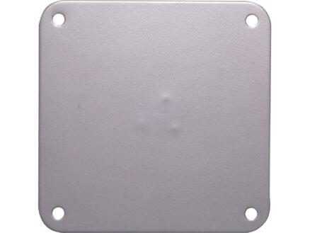 Fortuna meubelpoot rond 60mm 70-110cm aluminium