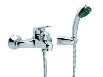 Van Marcke go Fresh robinet mitigeur baignoire et douche complet