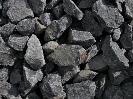 Giardino Friuli gravier 50-75 mm 660kg gris