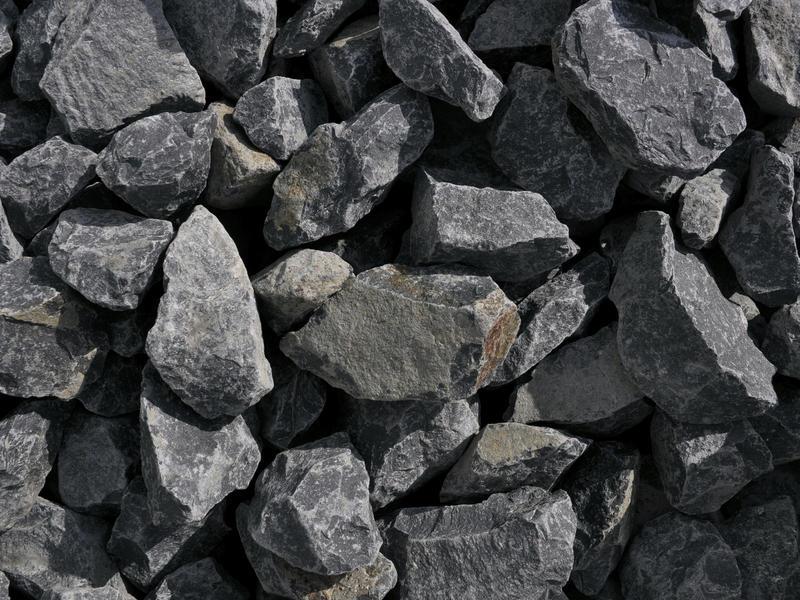 Giardino Friuli grind 50-75 mm 660kg grijs